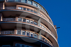 Hotel Building Stock Photography - Image: 22334352