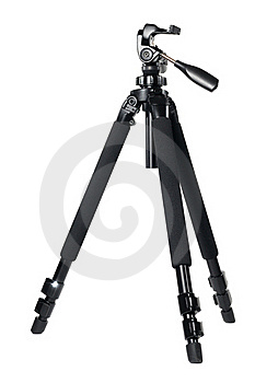 Camera Tripod Stock Photos - Image: 22339023