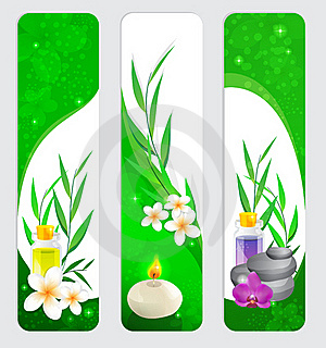 Banners Stock Photos - Image: 22343103