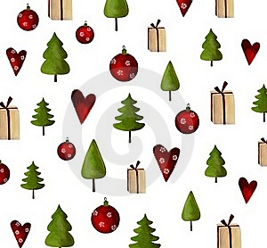 Christmas Background Stock Image - Image: 22346671