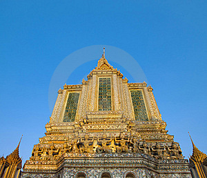 Wat Arun Royalty Free Stock Photography - Image: 22355447