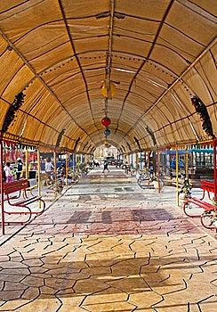 Colorful Way Royalty Free Stock Photos - Image: 22358108