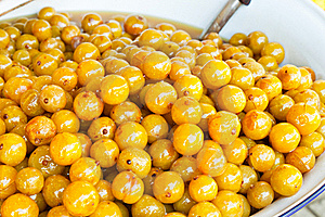 Mapacea Tree , Asian Fruit Stock Photography - Image: 22369572
