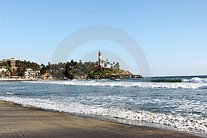 Kovalam Stock Photography - Image: 22371432