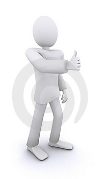Yes! Cool! Royalty Free Stock Images - Image: 22389489