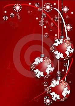 Christmas Background Royalty Free Stock Image - Image: 22391226