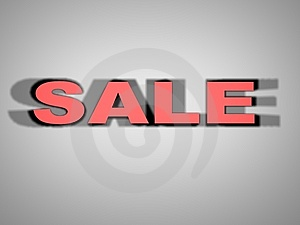 Sign Sale 4 Stock Photos - Image: 2240783
