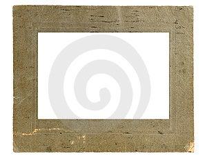 Framework For A Photo Stock Photos - Image: 2245073