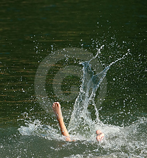 Jump Stock Photos - Image: 2249223
