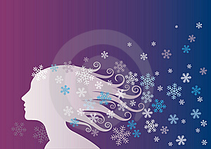 Winter Royalty Free Stock Photos - Image: 22410448