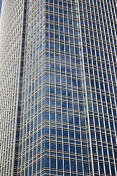 IFC International Finance Centre Royalty Free Stock Images - Image: 22411789