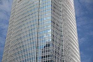 IFC International Finance Centre Royalty Free Stock Photos - Image: 22411848