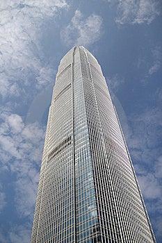 IFC International Finance Centre Stock Photo - Image: 22411960