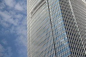 IFC International Finance Centre Stock Photos - Image: 22412093