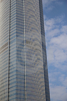 IFC International Finance Centre Royalty Free Stock Photography - Image: 22412117