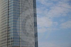 IFC International Finance Centre Royalty Free Stock Image - Image: 22412136