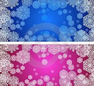 Snowflakes Royalty Free Stock Photo - Image: 22416345