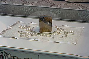 Candle Royalty Free Stock Photo - Image: 22424695