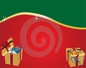Festive Gifts Stock Image - Image: 22426281