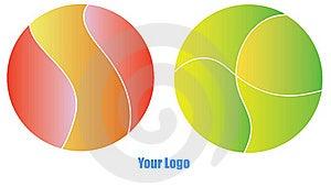 Company Logos Royalty Free Stock Photos - Image: 22433908