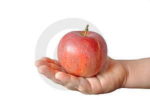 Apple Royalty Free Stock Photography - Image: 22434707