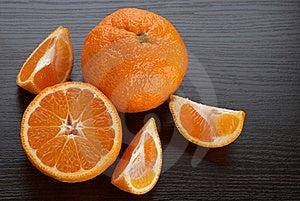 Tangerines Stock Image - Image: 22460471