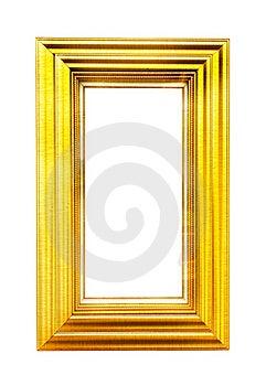 Vintage Photo Frame Stock Photo - Image: 22468960