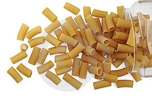 Noodles, Dried Pasta. Royalty Free Stock Images - Image: 22484349