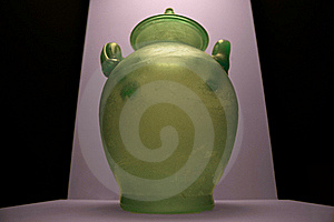 Thin-walled Vase Shaped Royalty Free Stock Photo - Image: 22491355