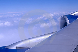 Wing Stock Photos - Image: 2251423