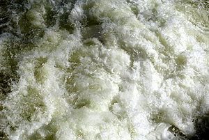 Gota Da água Do Respingo Foto de Stock Royalty Free - Imagem: 2255135