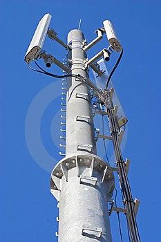 Antenna Stock Photos - Image: 2256683