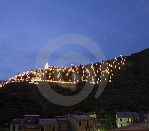 Nativity Scene Royalty Free Stock Images - Image: 22502099