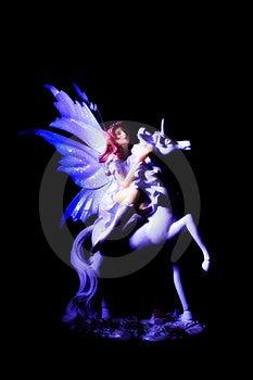 Magic Fairy Royalty Free Stock Photo - Image: 22504905