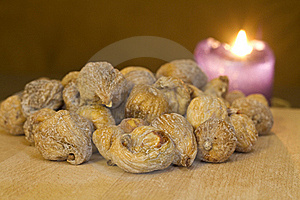 Dried Figs Stock Photos - Image: 22514623
