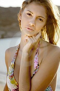 Beautiful Adult Sensuality Woman Stock Photo - Image: 22527920