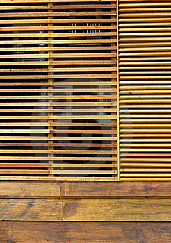 Wooden Walls. Stock Photos - Image: 22544233