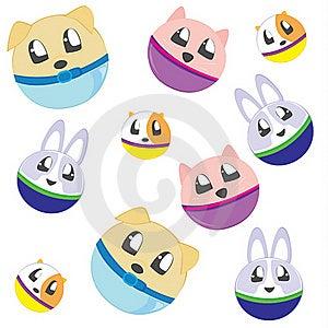 Pet Balls Stock Photos - Image: 22555623
