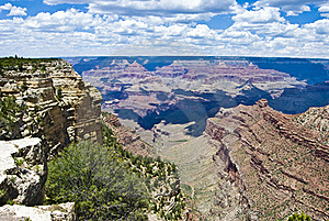 The Grand Canyon Stock Photography - Image: 22564002