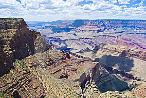 The Grand Canyon Stock Photography - Image: 22571272