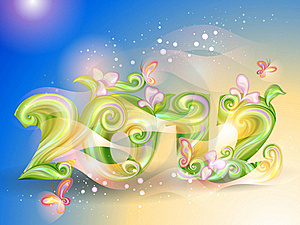 Spring 2012 Stock Images - Image: 22578384