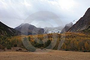 Midui Glacier Stock Images - Image: 22580854