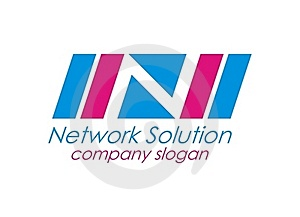 Network Solution Stock Photo - Image: 22596040