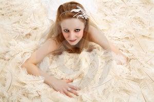 Angel Stock Photography - Image: 2264782