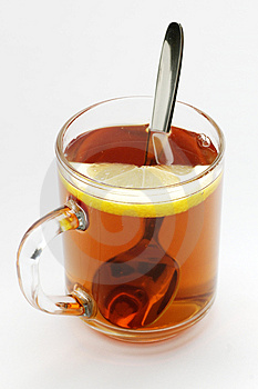 Cup Of Tea Royalty Free Stock Image - Image: 2267696