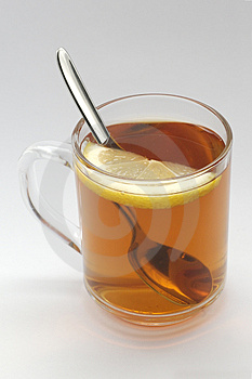 Cup Of Tea Royalty Free Stock Photography - Image: 2267727