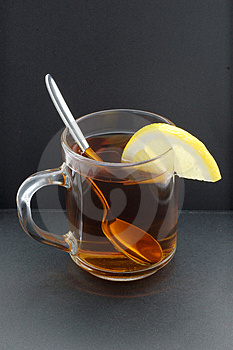 Cup Of Tea Stock Image - Image: 2267741