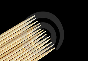 Toothpicks Stock Images - Image: 22602804