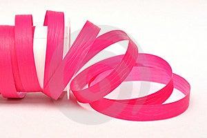 Ribbon Spiral Royalty Free Stock Image - Image: 22608066