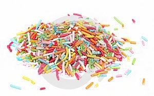 Sugar Candies Stock Image - Image: 22608341